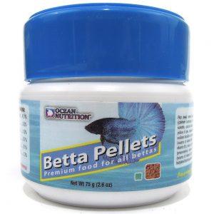 ocean nutrition atison's betta food