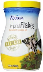 aqueon tropical flakes