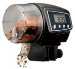 klaren digital automatic fish feeder