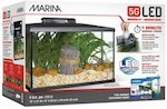 marina led aquarium kit 5 gallon s
