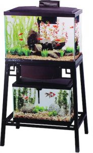 aqueon force aquarium stand m