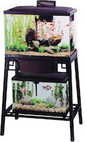aqueon force aquarium stand s