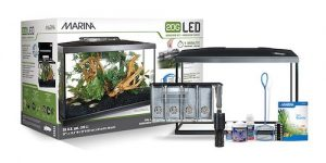 marina led aquarium kit m