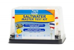 best saltwater aquarium water test kit 2019 buyer s guide and reviews