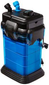 penn plax cascade 1000 canister aquarium filter