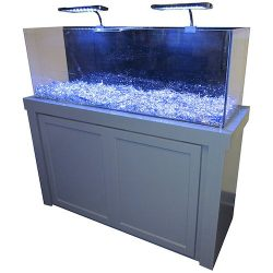 r&j fusion series cabinet and tank combo