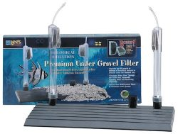 lees premium undergravel filter