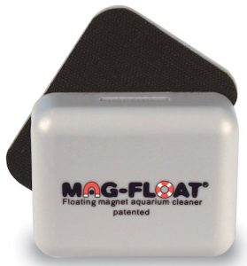 mag-float glass aquarium cleaner