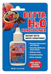 zoo med betta h2o conditioner