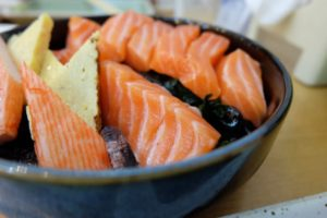 what are fish nutrition benefits