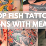Fish Tattoo Designs And Ideas With Meaning